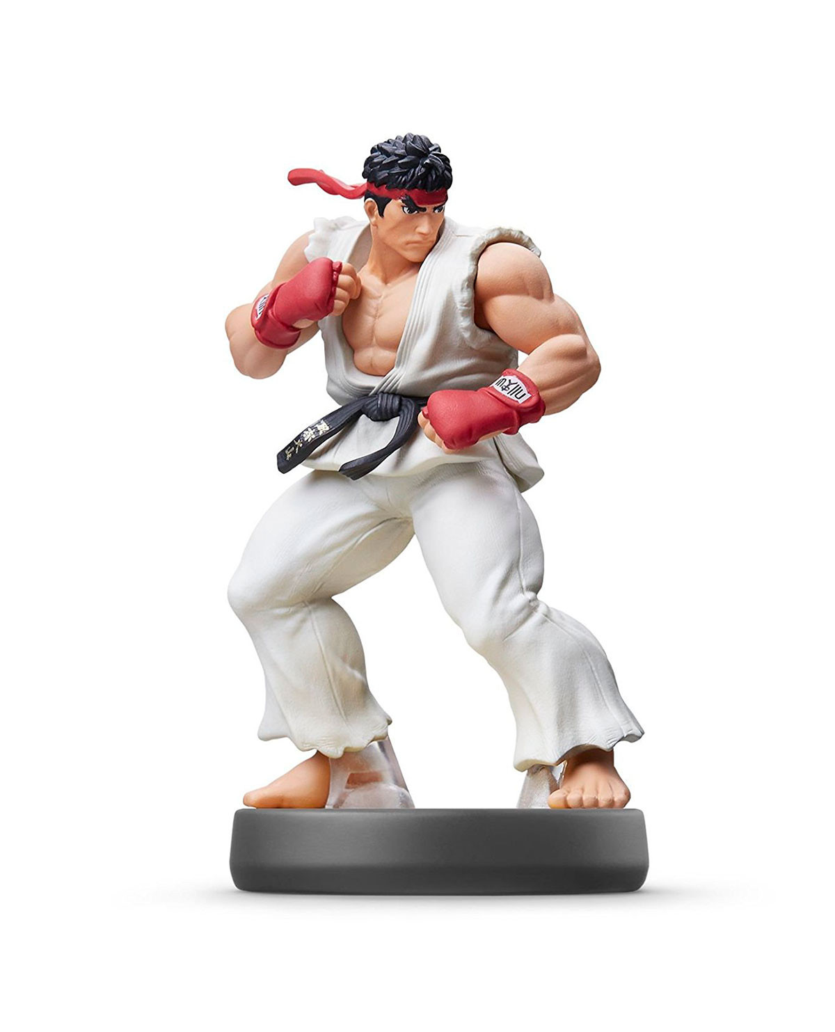 AMIIBO SUPER SMASH BROS RYU