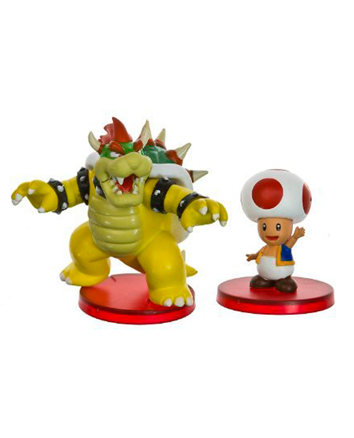 FIGURAS COLECCIONABLES BOWSER Y TOAD para PRO - GamePlanet 338a61f77f1