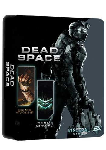 DEAD SPACE ORIGIN BUNDLE