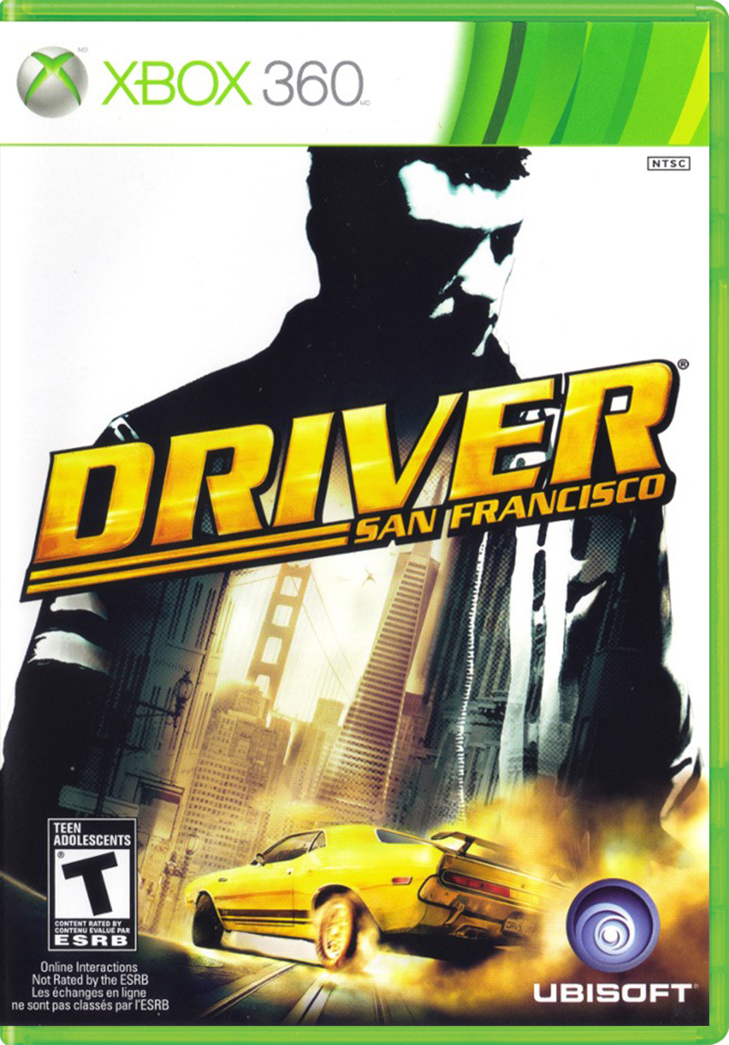 Driver: san francisco ps3 checkpoint race gameplay youtube gaming.