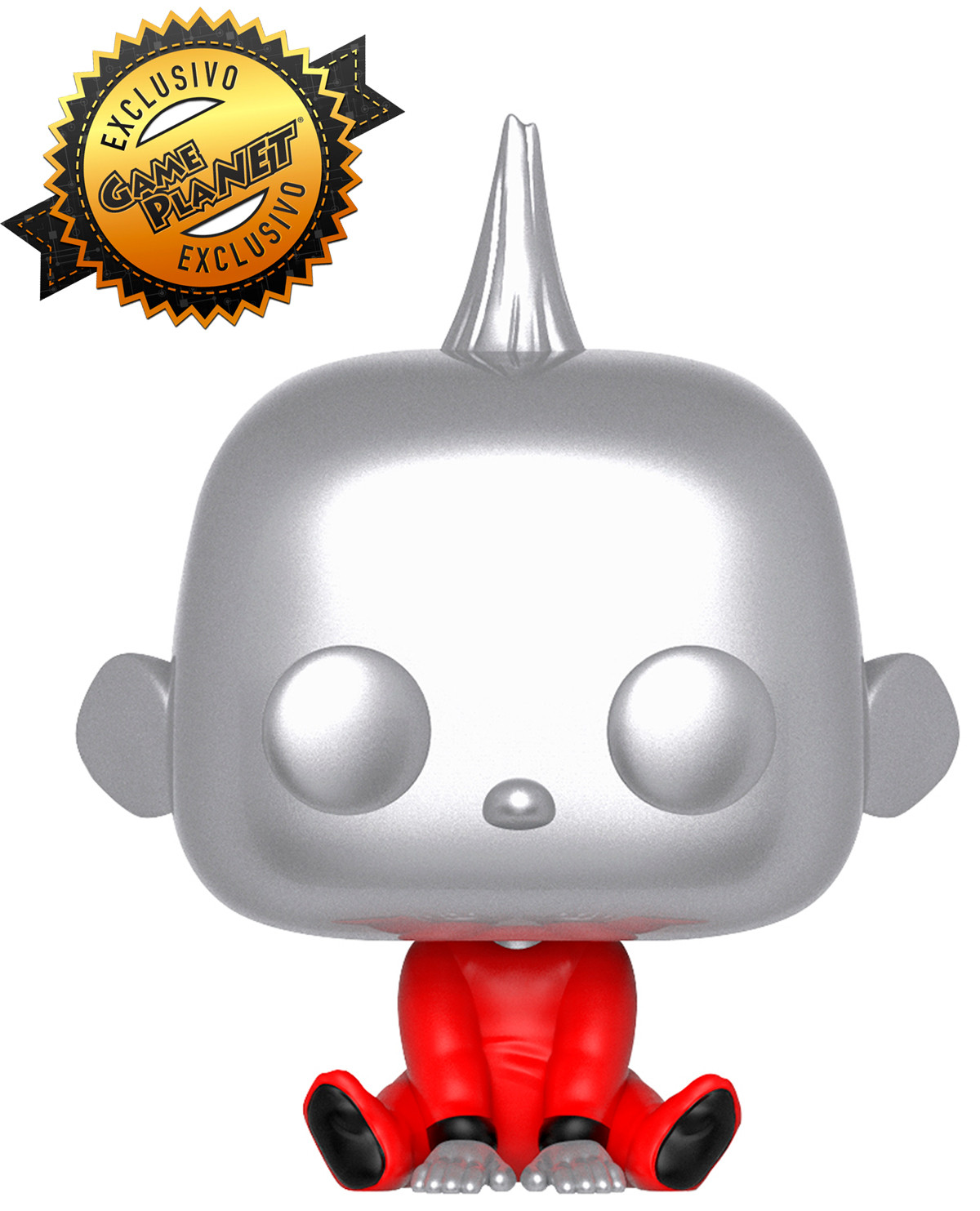 figura pop incredibles 2 jack jack para pro gameplanet