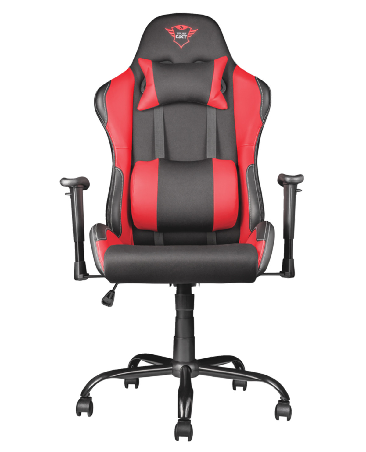 Silla Trust Gxt 707r Resto Gaming Red Para Pcs