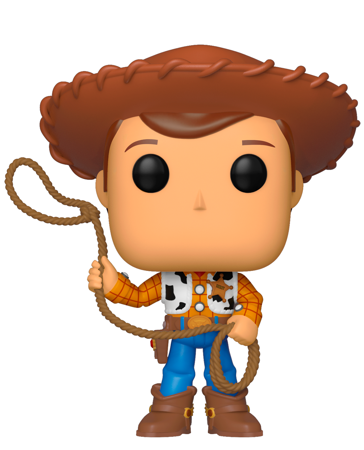 Figura Pop Toy Story 4 Woody Para Pro Gameplanet Gamers