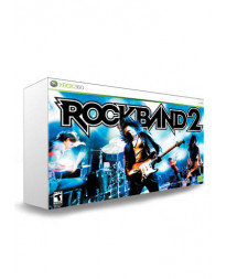 ROCK BAND 2 SPECIAL ED