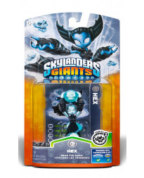 SKYLANDERS GIANTS HEX