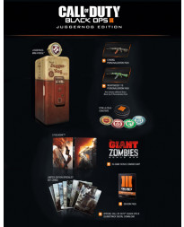 CALL OF DUTY BLACK OPS III JUGGERNOG EDITION