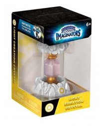 SKYLANDERS IMAGINATORS LIGHT CREATION CRYSTAL