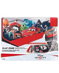 DISNEY INFINITY PLAY ZONE