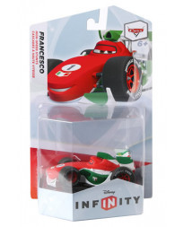 DISNEY INFINITY CARS FRANCESCO