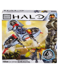HALO UNSC LIGHT ASSAULT