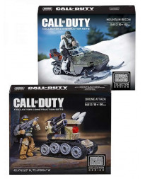 COD LIGHT ARMORED VEHICLES