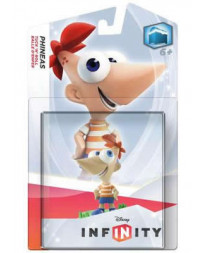 DISNEY INFINITY PHINEAS Y FERB PHINEAS