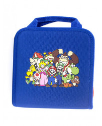KIT 3DS SUPER MARIO ZIP AND GO