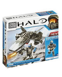 HALO UNSC WOMBAT RECON DRONE