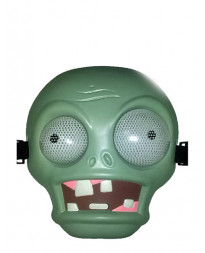 PLANTS VS ZOMBIES MASK