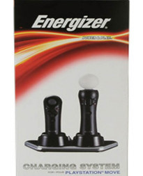 MOVE ENERGIZER 2X CHARGER