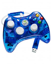 ROCK CANDY CONTROLLER 360 BLUE