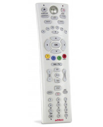 INTELLIGENT MEDIA REMOTE