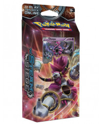 POKEMON TRADING CARD XY STEAM SIEGE DECK HOOPA