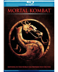 MORTAL KOMBAT THE MOVIE