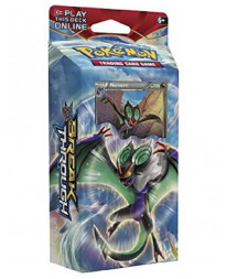 DECK POKEMON TRADING CARD GAME XY BREAKTHROUGH NOIVERN