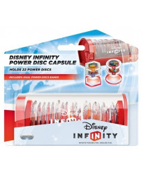 DISNEY INFINITY POWER DISCS CAPSULE