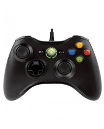 CONTROLLER WIRED