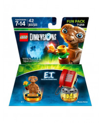 LEGO DIMENSIONS PAQUETE DE DIVERSION ET