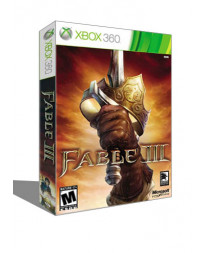 FABLE 3 COLLECTOR'S EDITION