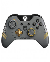 CONTROL XBOX ONE INALAMBRICO CALL OF DUTY ADVANCED WARFARE