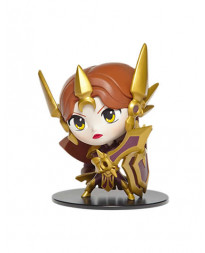 FIGURA LEAGUE OF LEGENDS LEONA