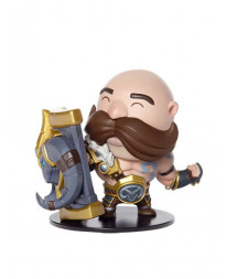 FIGURA LEAGUE OF LEGENDS BRAUM