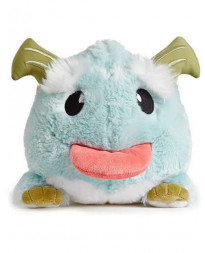 PELUCHE LEAGUE OF LEGENDS PORO 23 CM