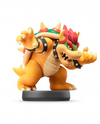 AMIIBO SUPER SMASH BROS BOWSER