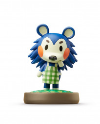 AMIIBO ANIMAL CROSSING MABEL