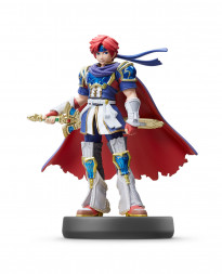 AMIIBO SUPER SMASH BROS ROY