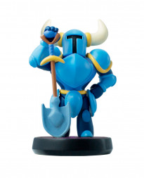 AMIIBO SHOVEL KNIGHT