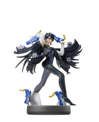 AMIIBO SUPER SMASH BROS BAYONETTA
