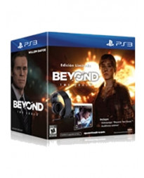 BEYOND TWO SOULS LIMITED EDITION