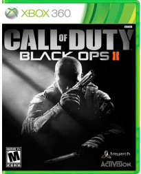 CALL OF DUTY BLACK OPS 2 ENG