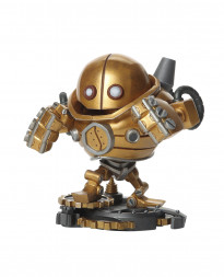FIGURA LEAGUE OF LEGENDS BLITZCRANK