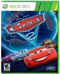 CARS 2 THE VIDEO GAME