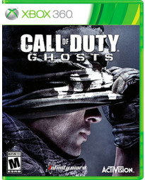 CALL OF DUTY GHOSTS ESP