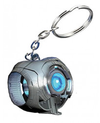 HALO COLLECTIVE VINYL KEYCHAIN S1