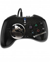 MORTAL KOMBAT WIRED CONTROLLER