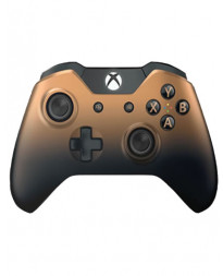 CONTROL XBOX ONE INALAMBRICO COPPER SHADOW CAFE