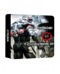 CRYSIS ORIGIN BUNDLE