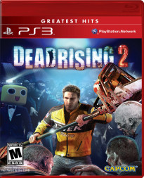 DEAD RISING 2 GREAST HITS