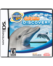 DISCOVERY KIDS DOLPHIN DISCOVERY