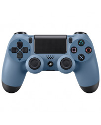 CONTROL PLAYSTATION DUALSHOCK 4 GRIS AZULADO UNCHARTED 4